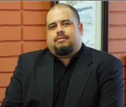Benjamin Torres : President & CEO