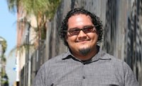 William Flores : Program Coordinator, Community Engagement Team