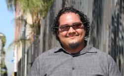 William Flores : Program Coordinator, Community Engagement Team