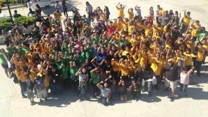 CDTech Group photo