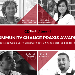 Community Praxis Awards (2)