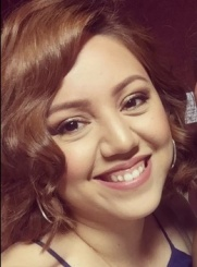 Lorena Ventura : Office Assistant